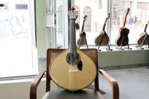 Guitarra de Lisboa