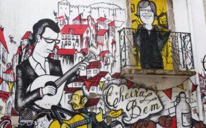 Fado: El tango Portugués