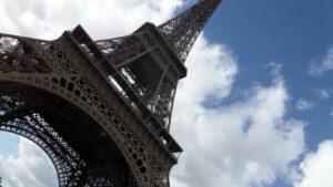 Que hacer 3 días en París