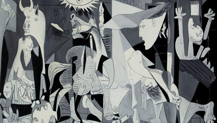 El Guernica Sonoro