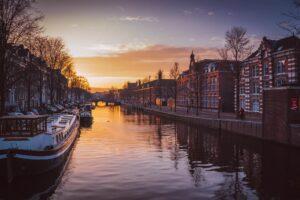 Que hacer 3 días en Ámsterdam
