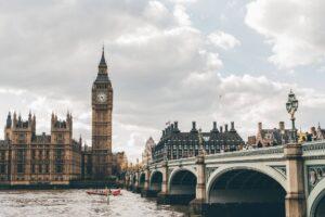 Que hacer 3 días en Londres