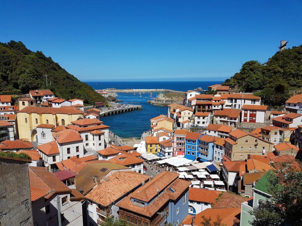 Los pueblos mas bonitos de España